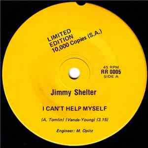 Jimmy Shelter - I Can't Help Myself download free