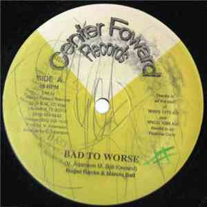 Marcia Ball  & Roger Ranks - Bad To Worse download mp3 flac