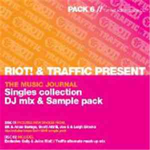 Various - Riot! & Traffic Present The Music Journal Pack 6 download mp3 flac