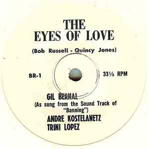 Various - The Eyes Of Love download mp3 flac